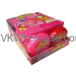 Kidsmania Garfield Bubble Gum Tape Candy Wholesale