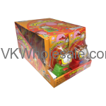Kidsmania Garfield Bubble Gum Toy Candy Wholesale