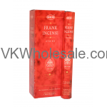 Wholesale HEM Frank Incense Sticks