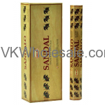 Wholesale HEM Sandal Incense Sticks