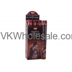 Santa Muerte Hem Incense Wholesale