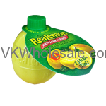 Mott's ReaLemon Juice 2.5oz Wholesale