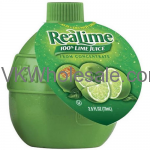Mott's ReaLime Juice 2.5oz Wholesale