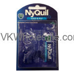 NyQuil Cold & Flu Blister Pack Wholesale