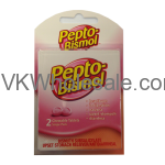 Pepto Bismol Blister Pack Wholesale