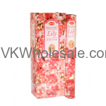 Wholesale HEM Precious Lily Incense Sticks