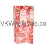 Wholesale HEM Precious Lily Incense Sticks