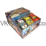Kidsmania Rescue Candy Filled Cars Toy Candy Wholesale