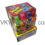 Snake Spray Toy Candy Wholesale