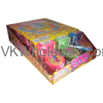 Kidsmania Sour Flush Toy Candy Wholesale