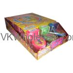 Kidsmania Sour Flush Toy Candy Wholesale