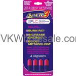 Stacker 3 XPLC Capsules Wholesale