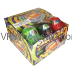 Kidsmania Sweet Buggy Toy Candy Wholesale