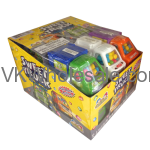 Kidsmania Sweet Truck Toy Candy Wholesale