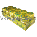 Twangerz Lemon Lime Salt Wholesale