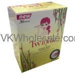 Tinkle Womens Eyebrow Razor Wholesale
