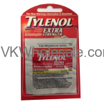Tylenol Extra Strength Blister Pack Wholesale