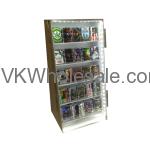 Windproof Lighters Display Wholesale