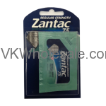 Zantac 75 Blister Pack Wholesale