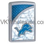 Detroit Lions Zippo Lighters Wholesale