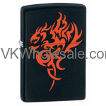 Zippo Hidden Dragon Lighters Wholesale