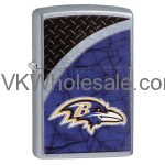 Baltimore Ravens Zippo Lighters Wholesale