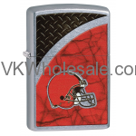 Cleveland Browns Zippo Lighters Wholesale