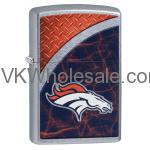 Denver Broncos Zippo Lighters Wholesale