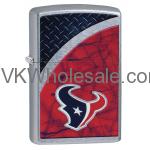 Houston Texan Zippo Lighters Wholesale