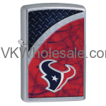 Houston Texan Zippo Lighters Wholesale