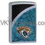Jacksonville Jaguars Zippo Lighters Wholesale