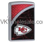 Kansas City Chiefs Zippo Lighters Wholesale