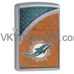 Miami Dolphins Zippo Lighters Wholesale