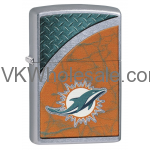 Miami Dolphins Zippo Lighters Wholesale