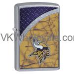 Minnesota Vikings Zippo Lighters Wholesale
