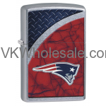 New England Patriots Zippo Lighters Wholesale