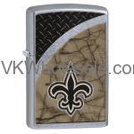 New Orleans Saints Zippo Lighters Wholesale
