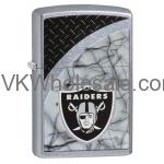 Oakland Raiders Zippo Lighters Wholesale