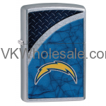 San Diego Chargers Zippo Lighters Wholesale