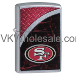 San Francisco 49ers Zippo Lighters Wholesale