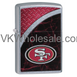San Francisco 49ers Zippo Lighters Wholesale