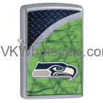 Seattle Seahawaks Zippo Lighters Wholesale