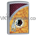 Washington Redskins Zippo Lighters Wholesale