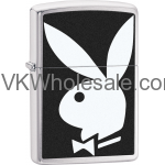 Zippo Playboy Lighters Wholesale