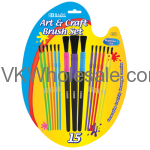 Water Color Pain Brush Set Wholesale
