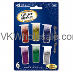 Color Glitter Shaker Wholesale