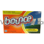Bounce Fabric Softener Sheets Wholesale