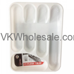 Cutlery Tray 5 Section Wholesale