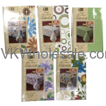 "Tablecloth Square 52"" x 52"" Wholesale"
