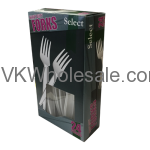 Plastic Forks Heavy Duty Wholesale